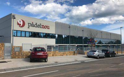 PADELNOU CLUB INDOOR
