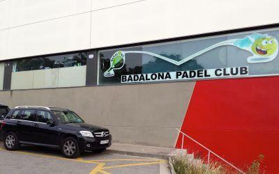 BADALONA PADEL CLUB