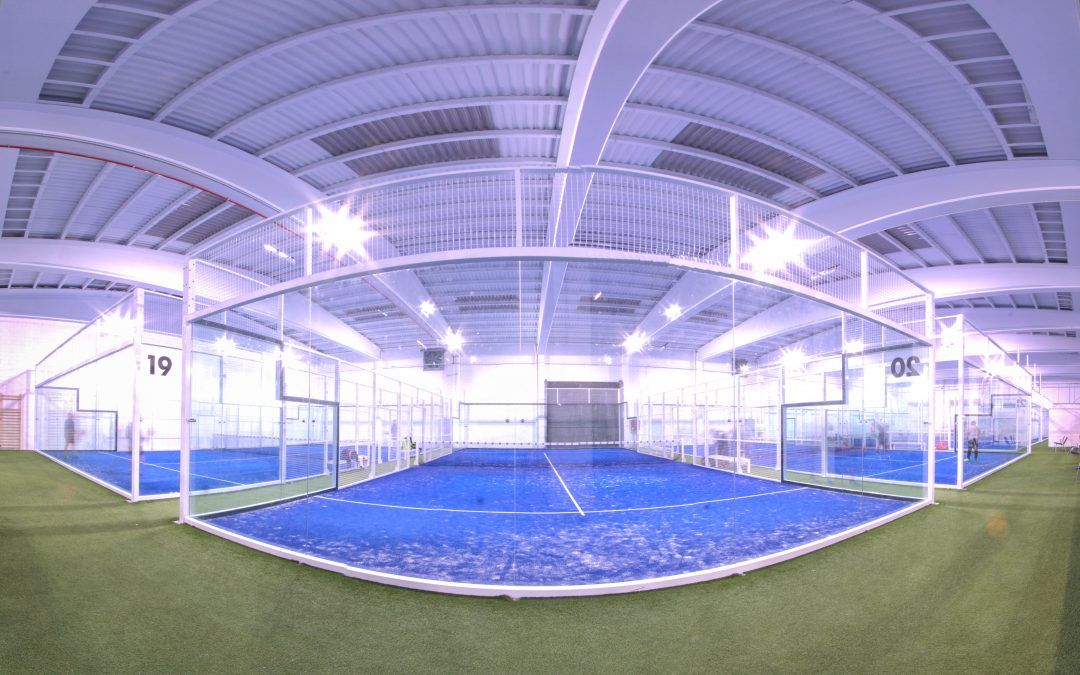 BARBERA PADEL INDOOR CLUB