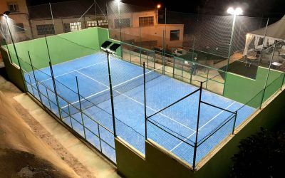 CLUB DE TENNIS CASTELLAR DEL VALLES